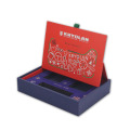 Magnetic Closure Gift Box Jewelry Box for Christmas